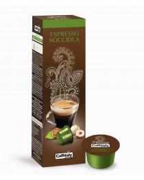 Espresso Nocciola
